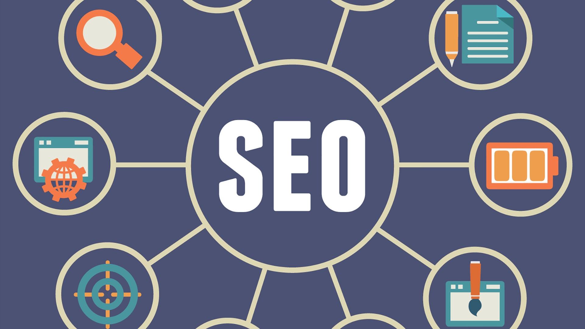 Search engine optimization Web Development and design Company