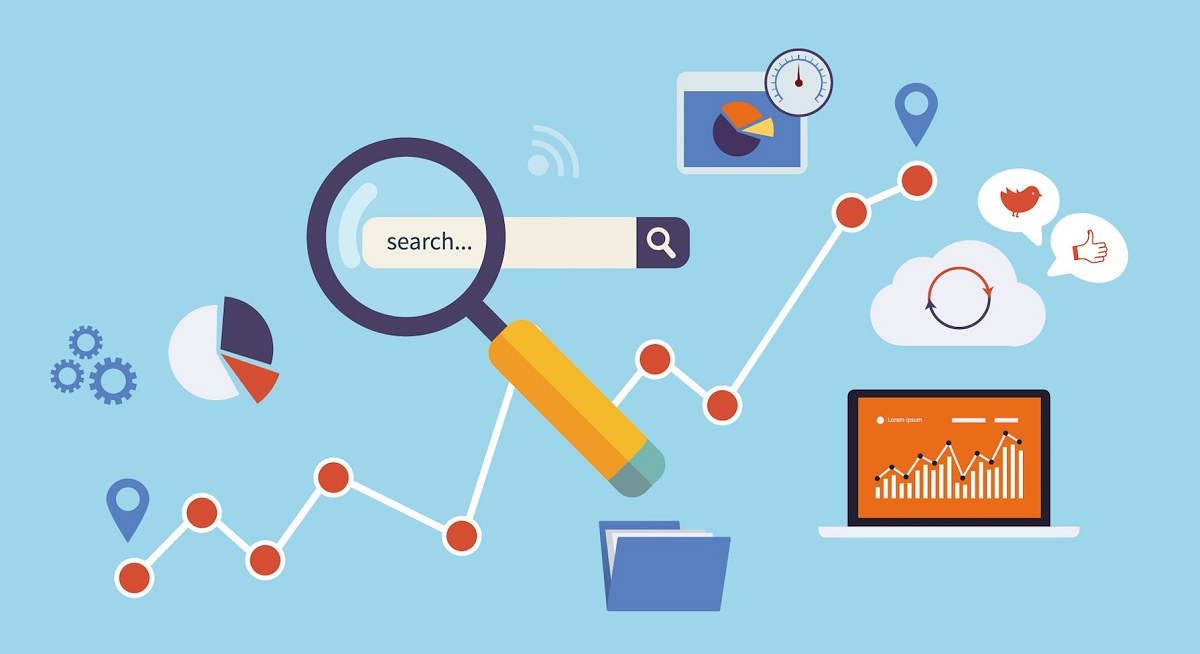 Search engine optimization Web Analytics – Vital in Evaluating Success, Failure and Applying Change