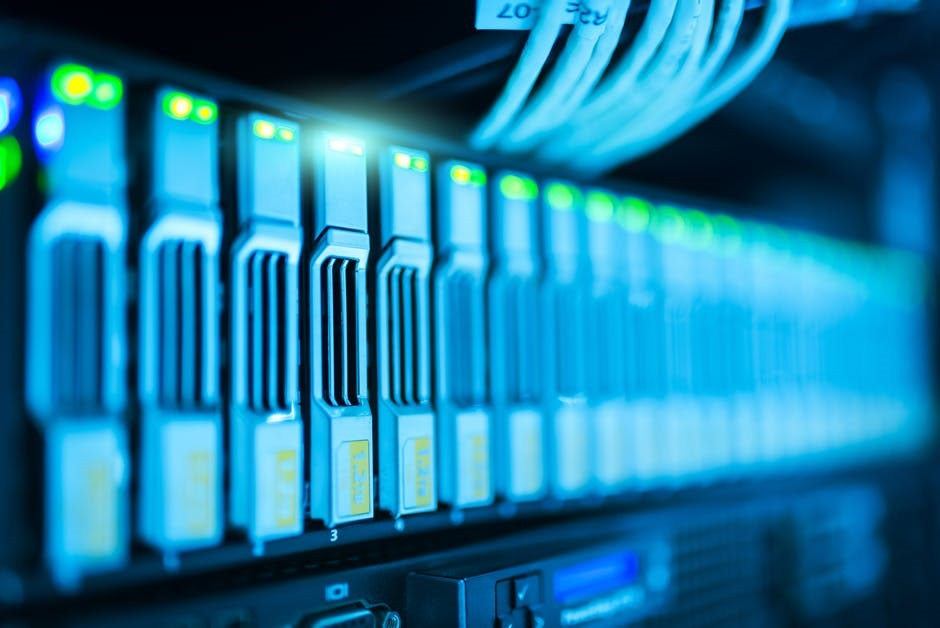 VPS Services for Bigger and Better Websites