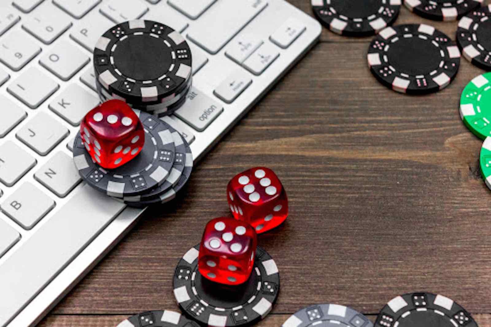 Judi Online – Is the online website safe and secure for gamblers?