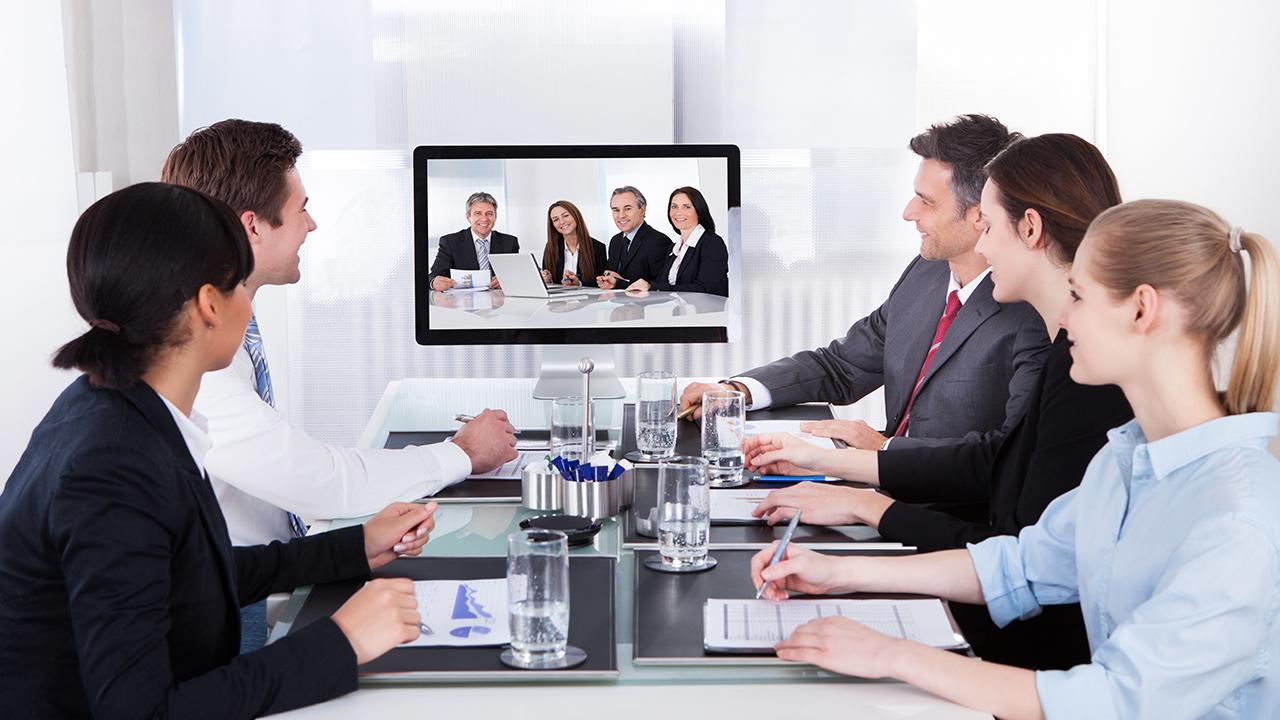 Looking for best space for meetings? Check thevideo conferencing space
