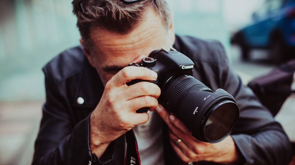 Read this to know how to establish yourself as a brand in the market to gain more photography gigs